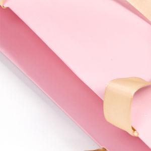 Мода поощрения Custom магазинов упаковки с левой подушки безопасности