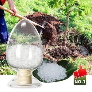 2021 resistência à seca polímero de poliacrilato de potássio em seca e Agricultura