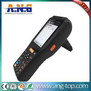 IP65 4G Android КПК Длинный диапазон 3 метра ручной UHF RFID