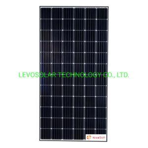 La chine au meilleur prix Panneau solaire 36V 350W, 360W, 370W, 380W monocristallin pour système solaire