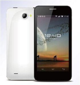 Smart com telefone celular GSM/WCDMA 4,5 polegadas