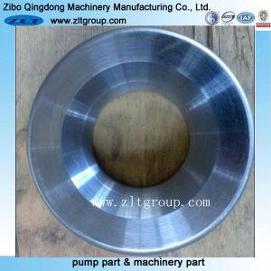 Silikon-Magnetspule-rostfreier Stahl-Bronzen-Gussteile mit der CNC maschinellen Bearbeitung