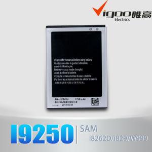El litio batería del teléfono móvil para el Samsung I9250