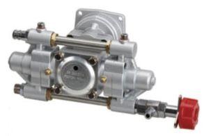 25L Mochila Pulverizadora de alimentación de gas (SX-3WZ-6A)