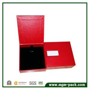 Contenitore di regalo caldo del documento di vendita per il pendente