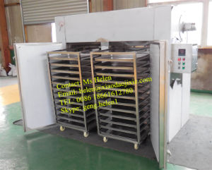 큰 수용량 식물성 탈수기 기계 과일 건조한 기계