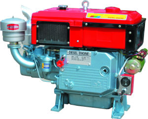 디젤 엔진 Engine 22HP (Sh1115ND)