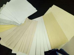 Bonne Non-Woven polyester antistatique aiguille feutre perforée