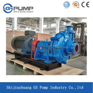 Pompa centrifuga dei residui allineata Anti-Abarsion metallo