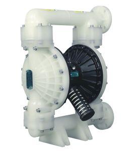 La bomba de membrana de neumáticos