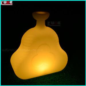 Verlichting van de Decoratie Oudoor van de LEIDENE Lamp van de Hand de licht-Omhooggaande