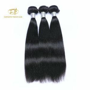 100 % Haut de la qualité Virgin/Remy brésilien/Cheveux humains indiens avec droites soyeux