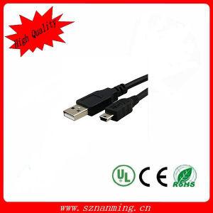 Mini cavo di dati ad alta velocità del USB