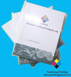 Blocchetto per appunti su ordinazione, stampa del blocchetto per appunti (OEM-WR008)