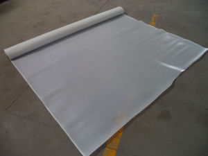 Het Waterdichte Membraan van uitstekende kwaliteit van pvc van Polyvinyl Chloride voor Dak/Kelderverdieping/Garage/Tunnel (ISO)