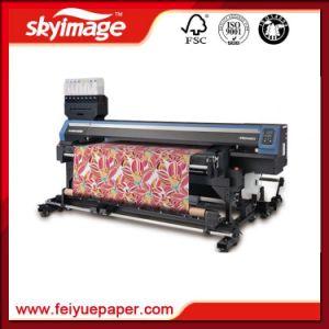 Stampante larga della Dirigere--Tessile di formato di sublimazione 75 di Mimaki Tx300p-1800 ''