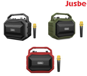 Sk-100 звуковая система АС для использования вне помещений портативная АС Bluetooth с аккумуляторной батареи
