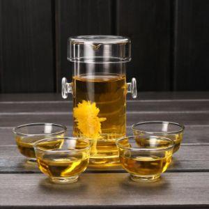 200ml Glass Tea Cup Popular中東Tea Glass Tea Maker