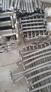 Tubo del metallo della flessione dell'acciaio inossidabile