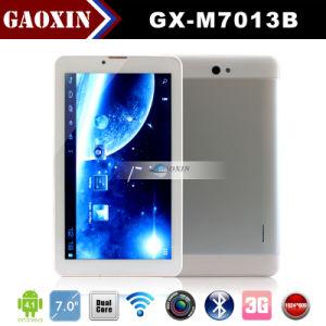 A China de fábrica com núcleo duplo, 3G Chamando Tablet PC