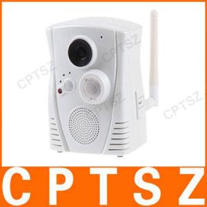 Drahtlose HD 720p Tagesnachtsicherheits-Netz IP-Kamera mit Tür-Sensor, Stütz-IOS und androider beweglicher Betrachtung