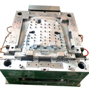 高品質のプラスチック部品に使用する熱い低下の注入型か型