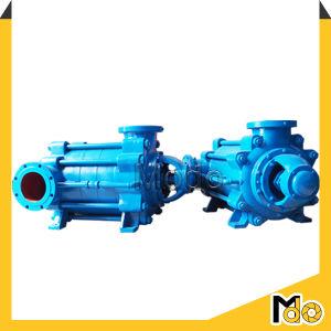 Pompa ad acqua centrifuga orizzontale a più stadi della miniera