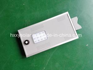 1つの太陽街灯の屋外の防水IP65すべて