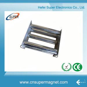 De hoogwaardige Staaf van de Magneet van de Motor (van D25*300mm)