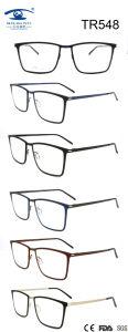 Het nieuwe Frame van Eyewear van de Aankomst Tr90 (TR548)