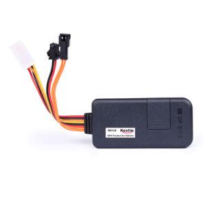 Автомобильная GPS Tracker с Sos сигнализацию, удаленно, отключения двигателя дистанционно ТК116