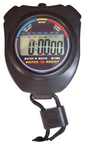 Sw002 Função Digital Cronômetro