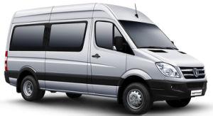 KINGSTAR Neptune N6 17-23 시트 버스, 밴 (가솔린 & 디젤 엔진 마이크로 버스)
