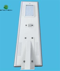 40 Watt LED alle in einem Solarstraßenlaternefür Parkplatz-Beleuchtung (SNSTY-240)