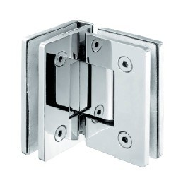 90 degrés Glass avec Glass Door Shower Door Hinge