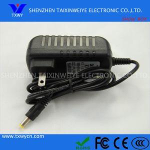 전력 공급 12V2a Wallmount 접합기