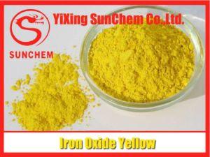 Het Gele Oxyde Gele 311pigments van het ijzer