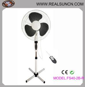 Elektrisches Stand Fan mit Remote Control
