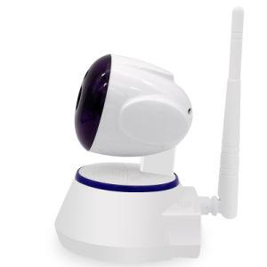 IP-Kamera CCTV-360 inländisches Wertpapier des Grad-1.3MP P2p drahtlose 960p