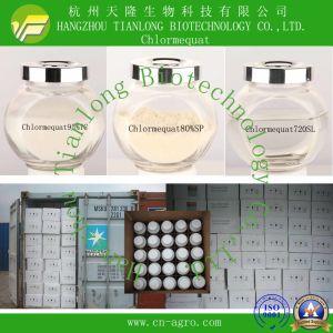 Hoogst - efficiënte Plant Growth Regulator Chlormequat Chloride (95%TC, 80%SP, 40%SL, 720SL, 750SL)