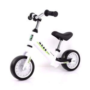 Usine de vente en gros à chaud de nouveaux enfants écologique de l'acier vélo Vélo enfants Équilibre Bb-03
