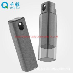 10мл Mini точно туман опрыскиватель для очистки экрана мобильного телефона