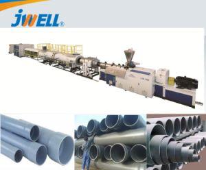 Tuyau PVC Jwell UPVC CPVC Ligne d'Extrusion
