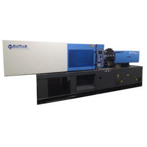 Se utiliza para haitianos de la máquina de moldeo de plástico ma1600 Ton vieja máquina de moldeo por inyección