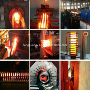 中国のクランクPinのための携帯用誘導加熱機械は堅くなった