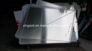 PVDF Nano panneaux composites