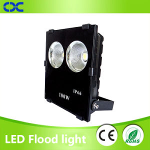 300W LED de alta potencia COB faroles de alumbrado exterior
