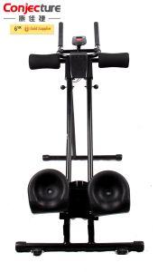 Coaster aparatos de gimnasia gimnasia abdominal Máquinas de ejercicios Ab Trainer