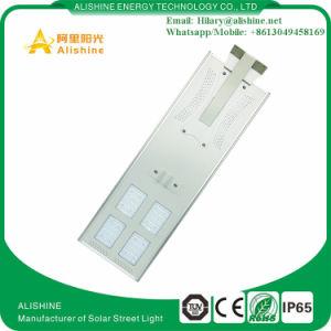 Heiße verkaufende neue 60W Solargarten-Lampe der Qualitäts-LED