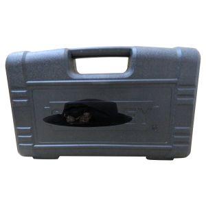 Caja de Herramientas de alimentación de producto de moldeo por soplado
